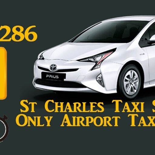 St Charles Taxi Shuttle