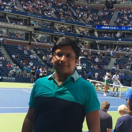 Rahul Aggarwal