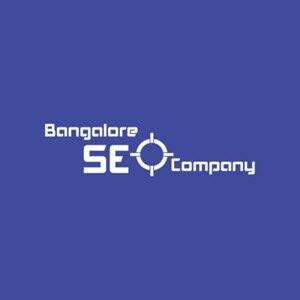 Bangalore SEO Company