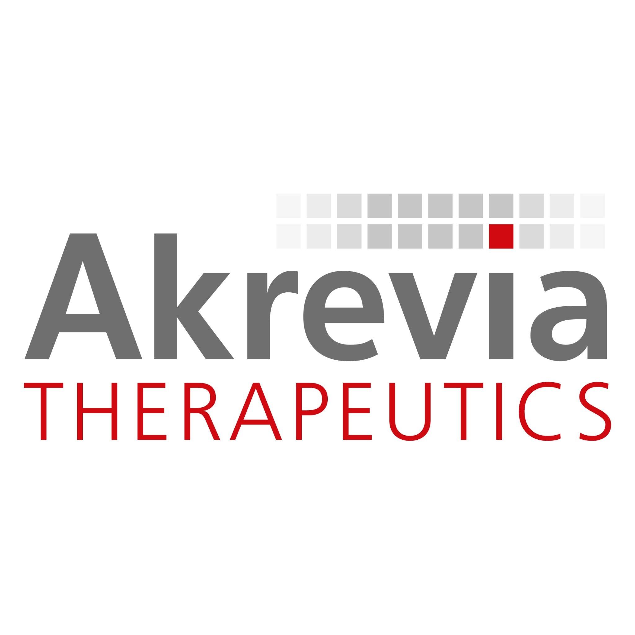 Akrevia Therapeutics, Inc.