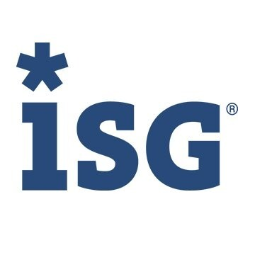 ISG (Information Services Group)