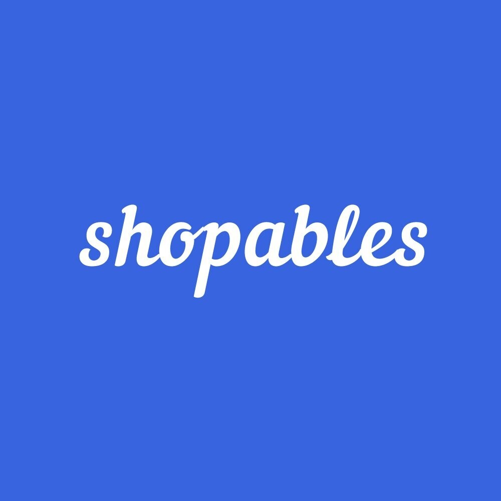 Shopables.co