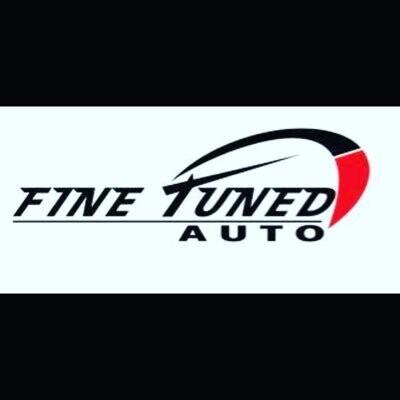 Fine Tuned Auto