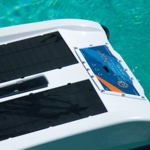 solarpooltechnology