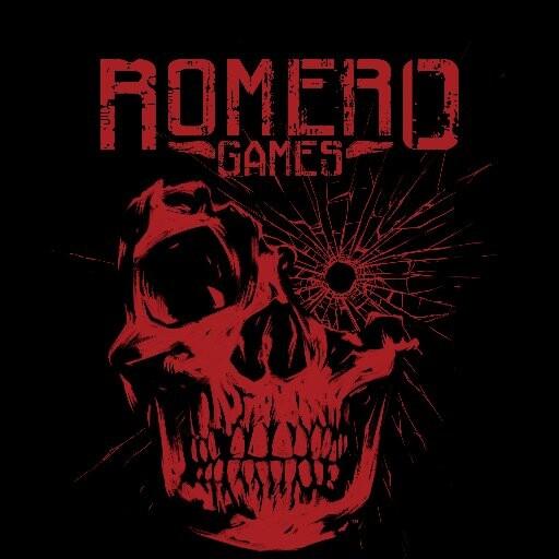 Romero Games Ltd.