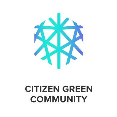 Citizen Green Token