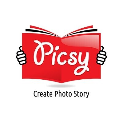 Picsy - Photo Books, Prints, Canvas & Gifts