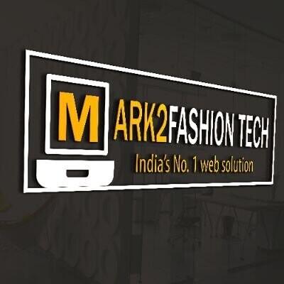Mark2fashion Tech Web Services