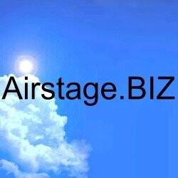 Airstage.BIZ