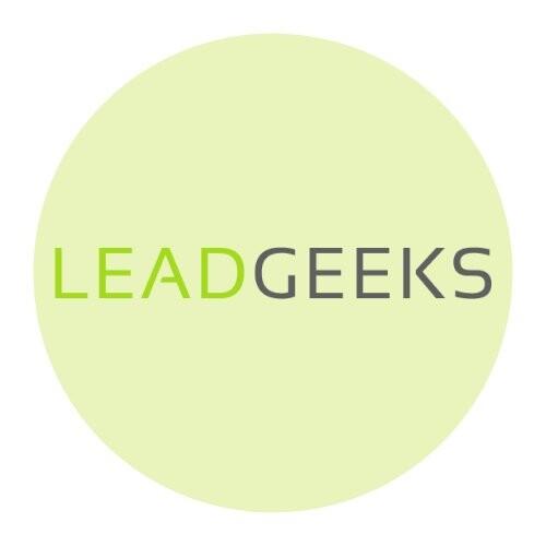 Lead Geeks