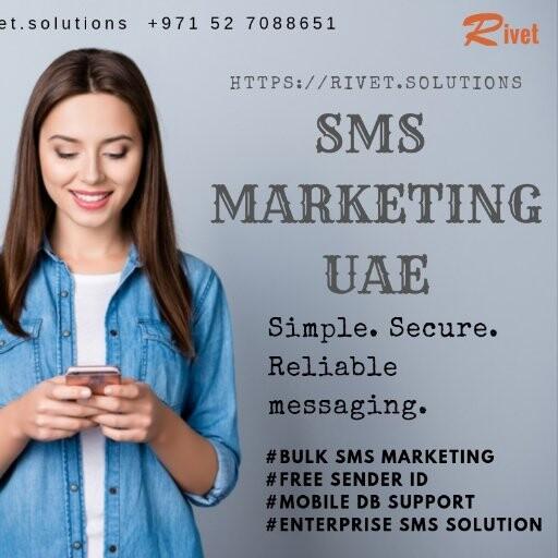 Rivet Solutions FZE