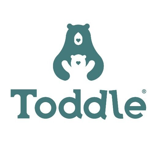 Toddle - Born Wild