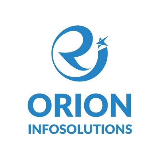 Orion Infosolutions