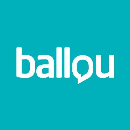 Ballou PR