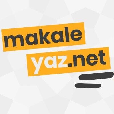 Makaleyaz.Net
