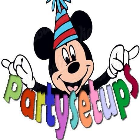 partysetups.com