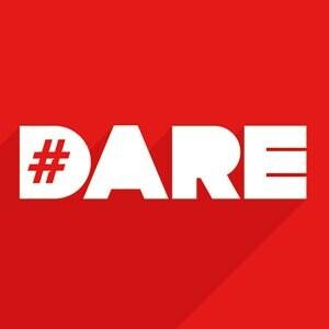 #DARE