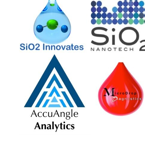 SiO2 Nanotech