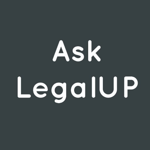 Ask LegalUP !