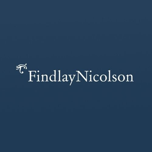 Findlay Nicolson 芬德利尼科尔森