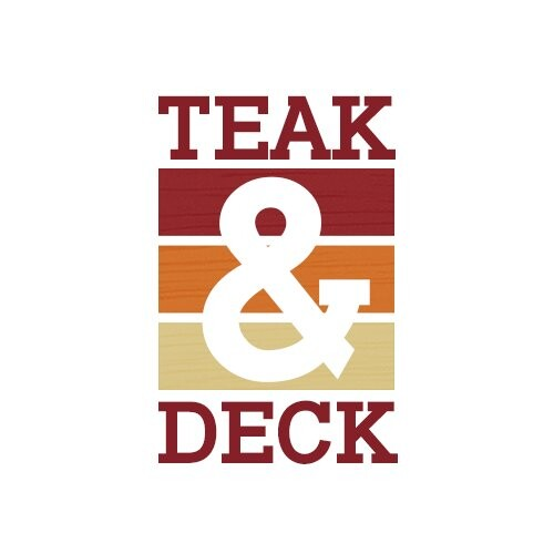 Teak & Deck Pros