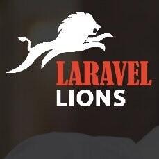 Laravel Lions