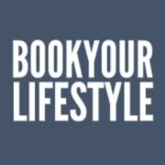 Book Your Lifestyle