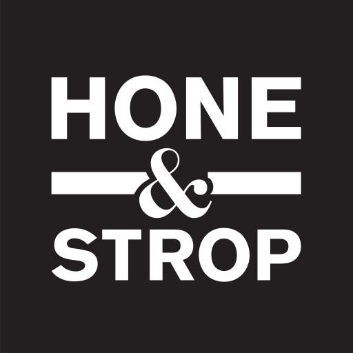 Hone & Strop