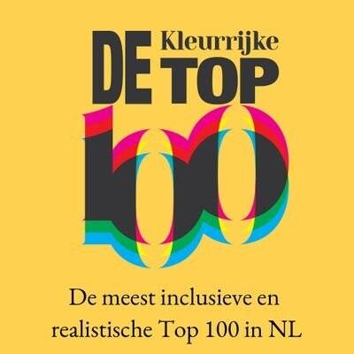 DeKleurrijkeTop 100