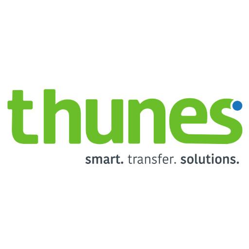 Thunes