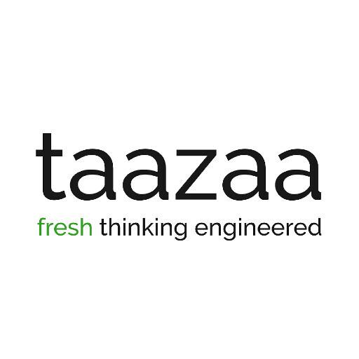Taazaa Inc