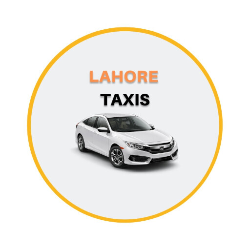 Lahore Taxis