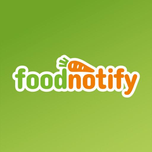 FoodNotify.com