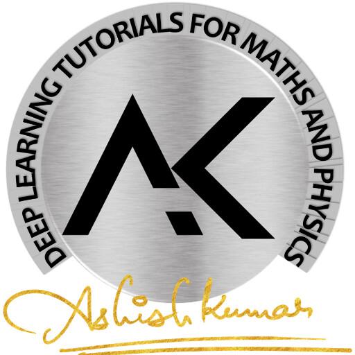 Ashish Kumar - Let's Learn