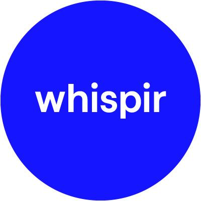Whispir