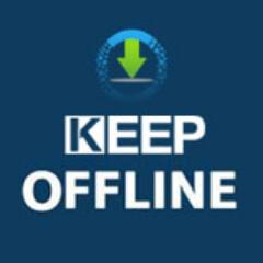 KeepOffline