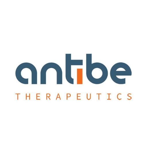 Antibe Therapeutics