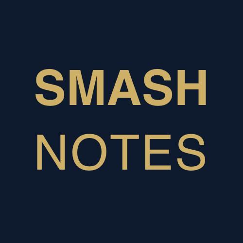 SmashNotes.com