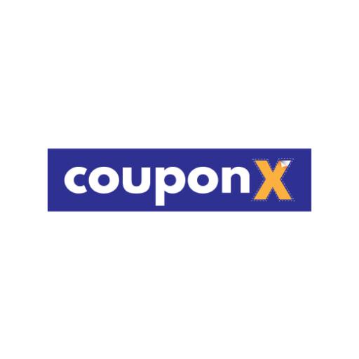 CouponX