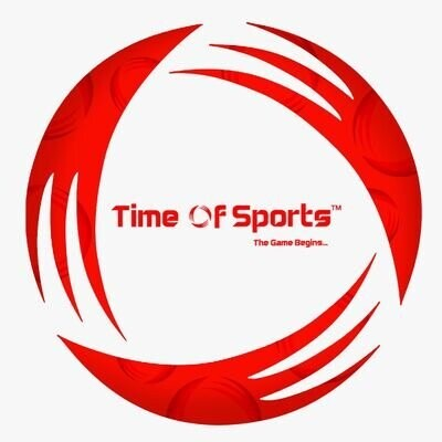TIME OF SPORTS