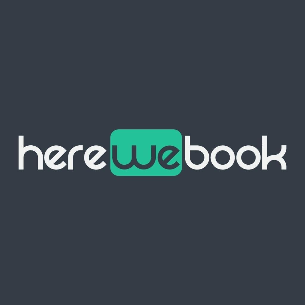 HereWeBook