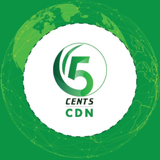 5centsCDN Inc.