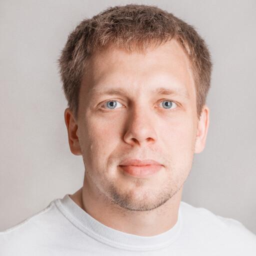 Nikita Rvachev