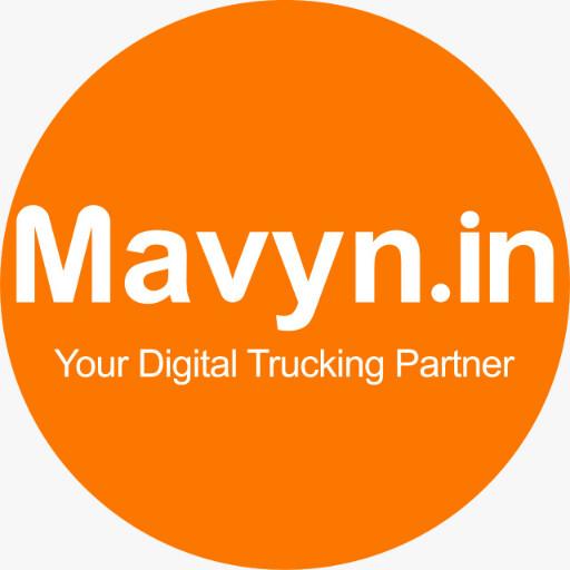 Mavyn Trucks .. Your Digital Trucking Partner