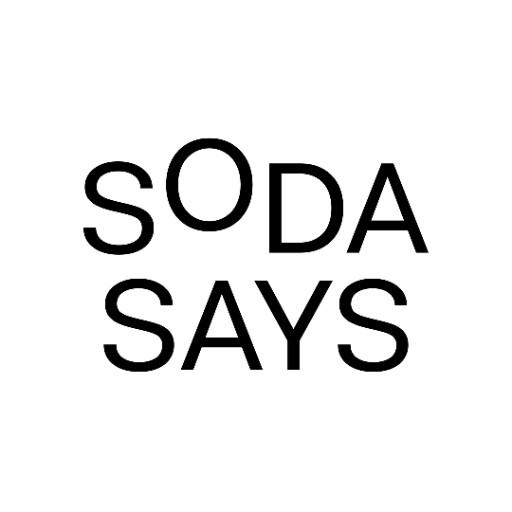 Soda Says