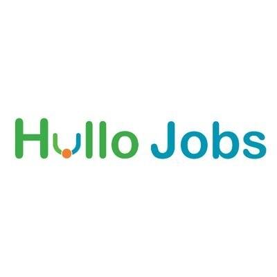 Hullojobs.com