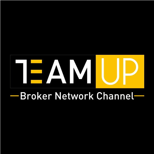 TeamUp Broker Network Channel