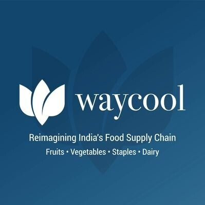 Waycool Foods & Products Pvt Ltd