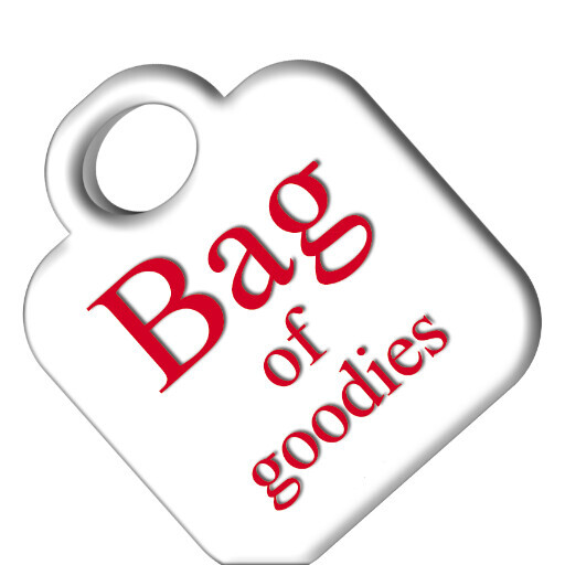 Bag of goodies