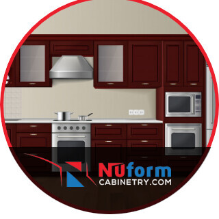 Nuform Cabinetry - Wholesale Cabinet Store